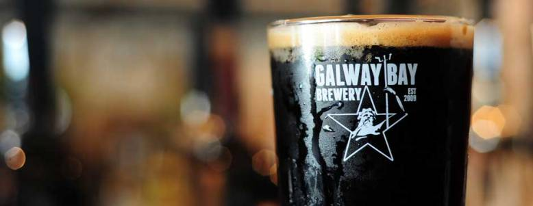 The Crafty Players Galway Bay Brewery Stormy Port