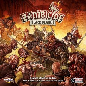 The Crafty Players Zombicide Black Plague Courtsey BGG