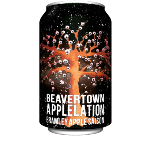 The Crafty Players Beavertown Applelation