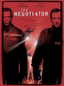 The Crafty Players The Negotiator