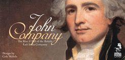 The Crafty Players John Company