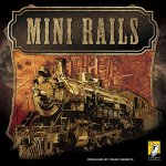 The Crafty Players Mini Rails